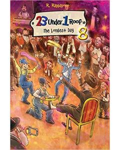 23 UNDER 1 ROOF- THE LONGEST DAY