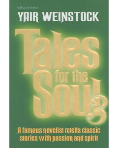 TALES FOR THE SOUL 3.
