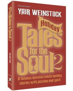 HOLIDAY TALES FOR THE SOUL 2