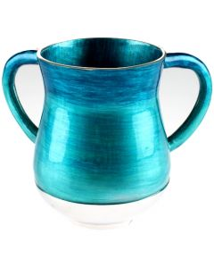 WASH CUP METALLIC TEAL PAINT