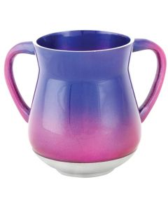 WASH CUP COLOR CHANGING - PINK/PURPLE
