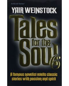 TALES FOR THE SOUL 6