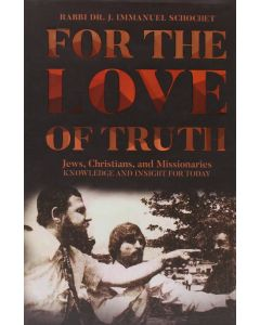 FOR THE LOVE OF TRUTH