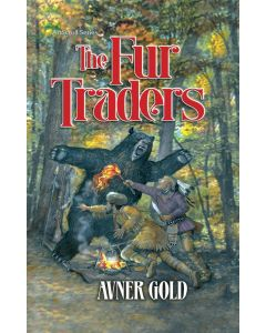 THE FUR TRADERS