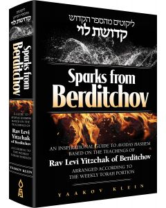 SPARKS FROM BERDICHOV