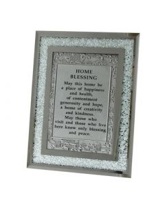 HOME BLESSING GLASS CHIPS DESKTOP ENGLISH