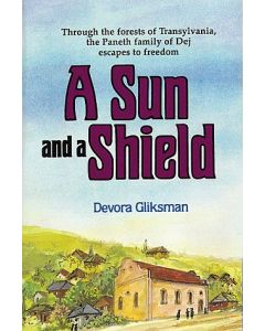 A SUN AND A SHIELD H/C