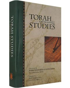 TORAH STUDIES BY RABBI JONATHAN SACKS