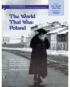 THE WORLD THAT WAS : POLAND