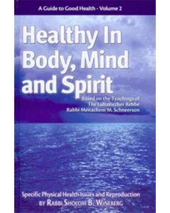 Healthy in Body Mind and Spirit  2