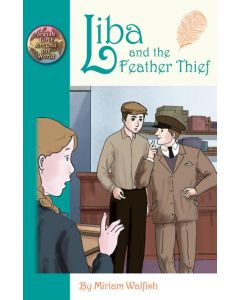 LIBA AND THE FEATHER THIEF