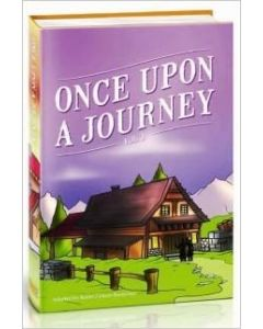 ONCE UPON A JOURNEY