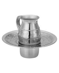 MAYIM ACHARONIM POMEGRANATE - STAINLESS STEEL