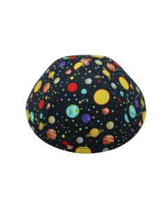 KIPPAH OUT OF THIS WORLD