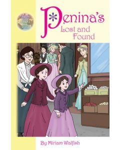 PENINA'S LOST AND FOUND