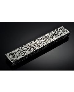 MEZUZAH ROYAL JACQUARD XL