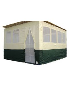 SUNSHINE SUKKAH - CHOOSE SIZES IN DROP MENU BELOW