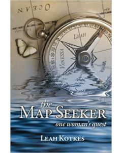 THE MAP SEEKER- ONE WOMAN'S QUEST