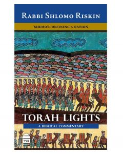 Torah Lights: Shemot- By Rabbi Shlomo Riskin