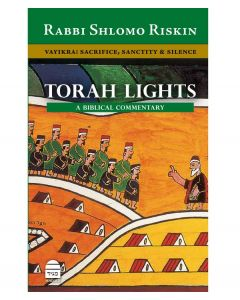 Torah Lights: Vayikra- By Rabbi Shlomo Riskin