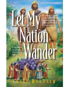 LET MY NATION WANDER - THE DESERT JOURNEY
