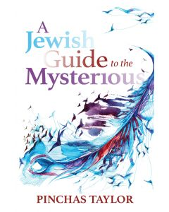 JEWISH GUIDE TO THE MYTERIOUS