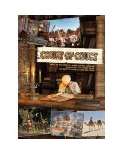 Count of Coucy Comics Story