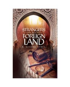 STRAGERS IN A FOREIGN LAND