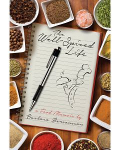 THE WELL-SPICED LIFE