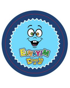 EINAYIM - JEWISH SPOT IT