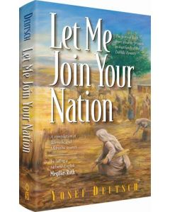 LET ME JOIN YOUR NATION - BOOK OF RUTH