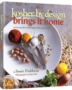 KOSHER BY DESIGN BRINGS IT HOME