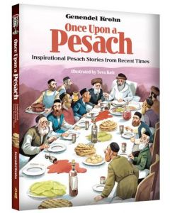 ONCE UPON A PESACH