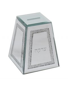CHARITY BOX MIRROR