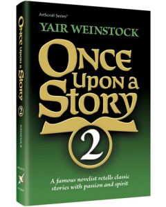 ONCE UPON A STORY 2