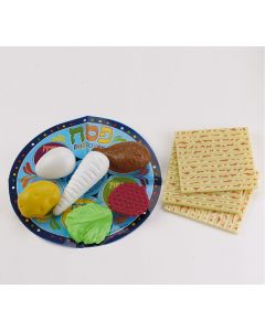 SEDER PLAY SET - PLASTIC