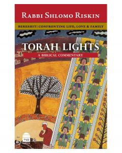 Torah Lights: Bereshit - By Rabbi Shlomo Riskin