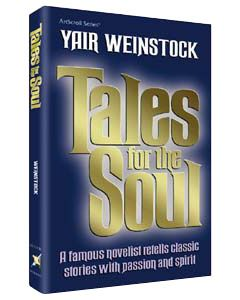 TALES FOR THE SOUL 1.