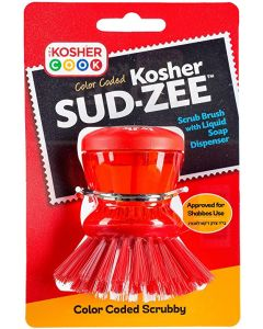 KOSHER SUD-ZEE BRUSH - MEAT