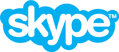 Skype Virtual Call
